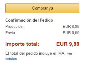 simulados por menos de 10 euros