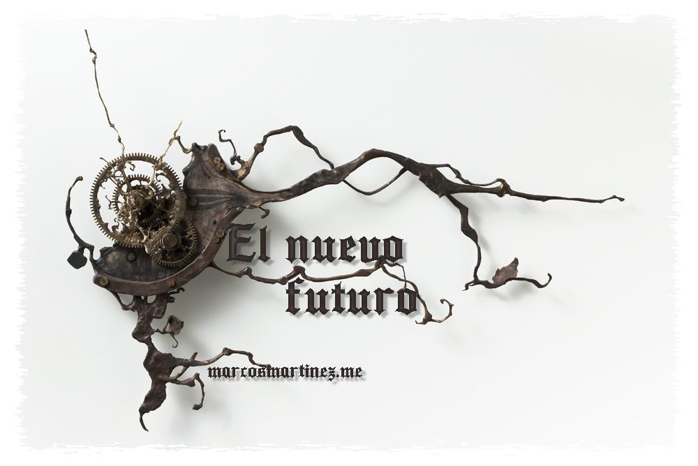 El nuevo futuro
