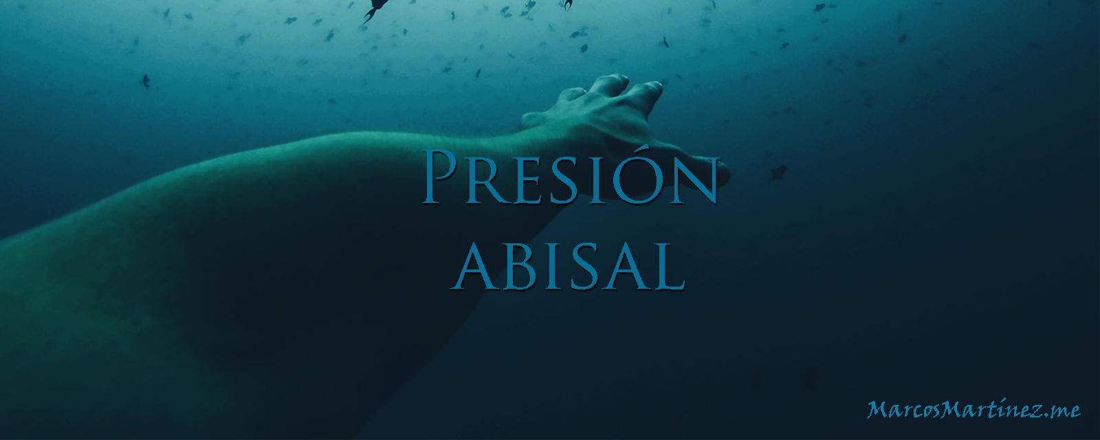 Presión abisal
