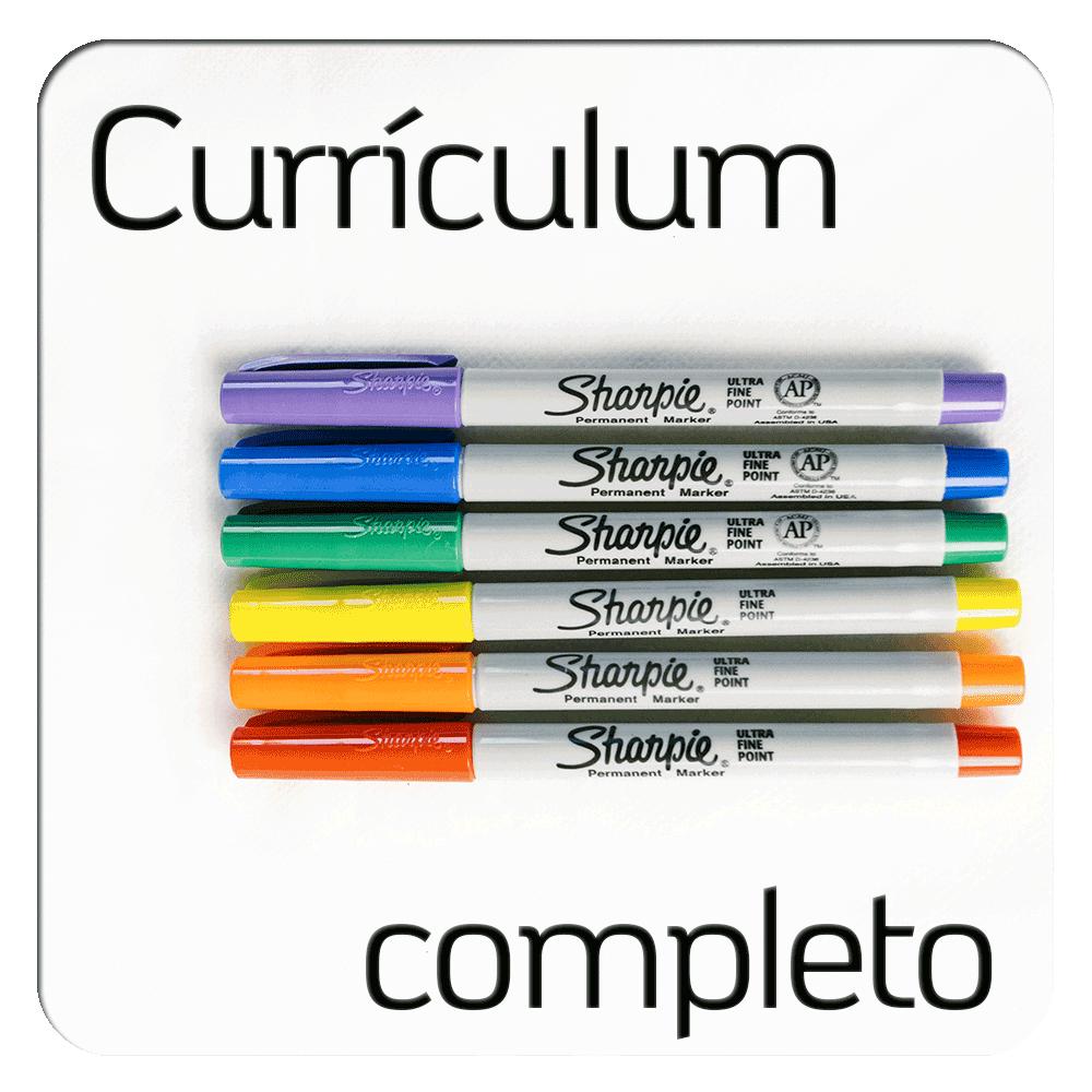 Currículum completo