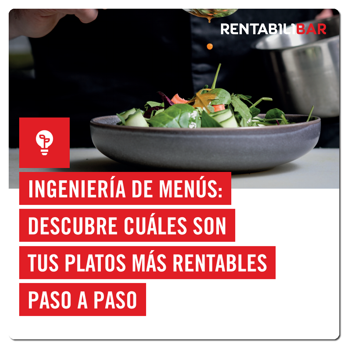 redaccion ebook ingenieria de menus